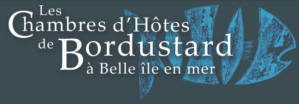 Les Chambres d'Hôtes de Bordustard